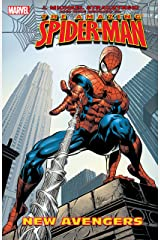 Amazing Spider-Man Vol. 10: New Avengers (Amazing Spider-Man (1999-2013)) Kindle Edition
