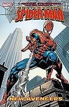 Amazing Spider-Man Vol. 10: New Avengers (Amazing Spider-Man (1999-2013))