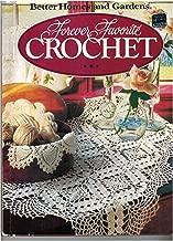 Forever Favorite Crochet (Better Homes and Gardens)