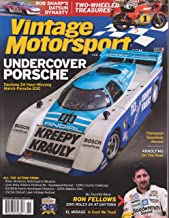 Vintage Motorsport Magazine November/December 2017