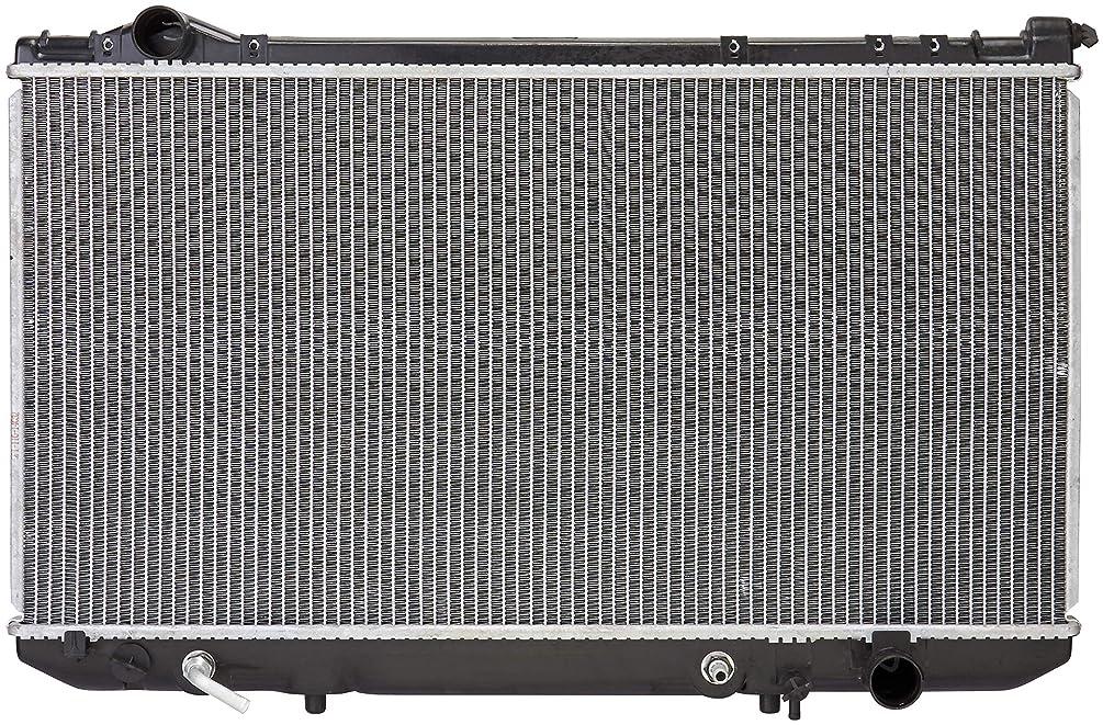 Spectra Premium CU1304 Complete Radiator