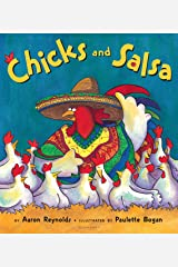 Chicks and Salsa Kindle Edition