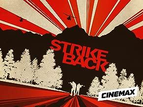 Strike Back: Season 4