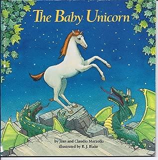 The Baby Unicorn