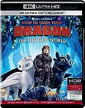 How to Train Your Dragon: The Hidden World (4K UHD & HD) (2-Disc)