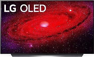 "LG OLED48CXPUB Alexa Built-In CX 48"" 4K Smart OLED TV (2020) (Renewed)"