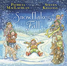 Best snowflakes fall book Reviews