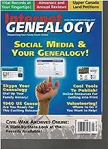 Internet Genealogy Magazine (Social Media & Your Genealogy!, April May 2011)