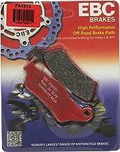 EBC Brakes FA181X Disc Brake Pad Set
