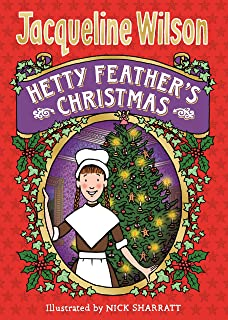 comprar comparacion Hetty Feather's Christmas (World of Hetty Feather)