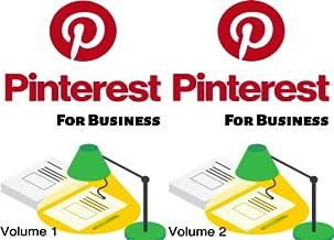 Pinterest (2 Book Series)