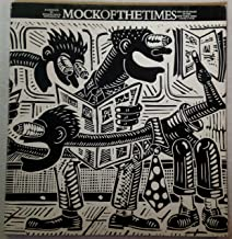 Mockofthetimes: 60 linocuts by Richard Mock appearing in the op-ed pages of the New York Times, 7/23/80-4/19/86