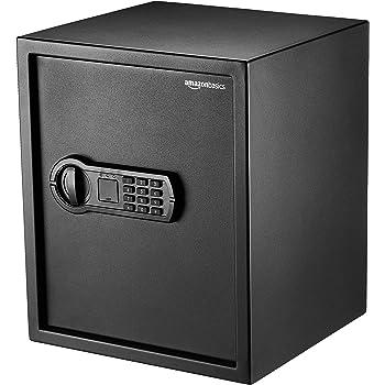 AmazonBasics Coffre-fort pour domicile, 43 l