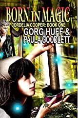 Born in Magic: Cordelia Cooper: Book One (A Family of Wizards) Kindle Edition