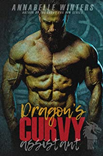 Dragon's Curvy Assistant (Dragon's Curvy Mate Series Book 1)