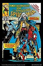Amazing Spider-Man (1963-1998) #394