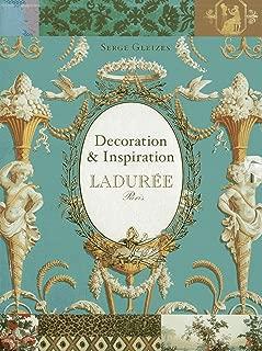 Laduree: Decoration and Inspiration