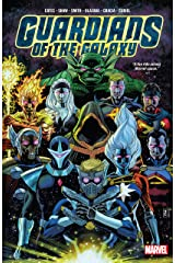 Guardians Of The Galaxy by Donny Cates (Guardians of the Galaxy (2019)) Kindle Edition