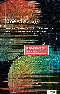 poesie.exe: Texte von Menschen und Maschinen