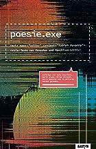 poesie.exe: Texte von Menschen und Maschinen (German Edition)