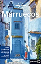 Mejor Lonely Planet Morocco Book