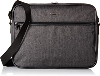 Crosby 15 Inch Laptop Messenger Bag