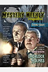 Mystery Weekly Magazine: October 2020 (Mystery Weekly Magazine Issues Book 62) Kindle Edition