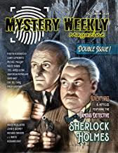 Mystery Weekly Magazine: October 2020 (Mystery Weekly Magazine Issues Book 62)