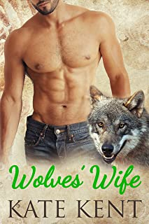 Wolves' Wife (Confessions of a Mail Order Bride Book 4)
