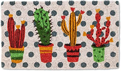 Abbott Collection 35-FWD/GE 7596 Canada Flag Cactus Garden