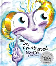 The Very Frustrated Monster (WorryWoo Monsters)