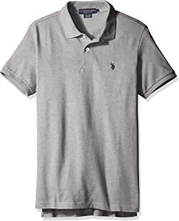 U.S. Polo Assn. Men's Classic Polo Shirt