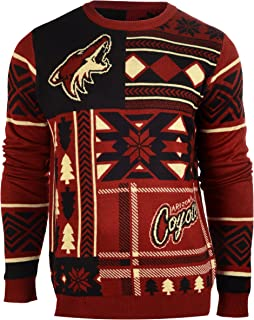 san jose sharks ugly sweater
