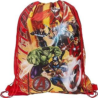 Marvel Avengers - Sacca sportiva