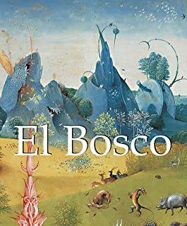 El Bosco (Mega Square) (Spanish Edition)