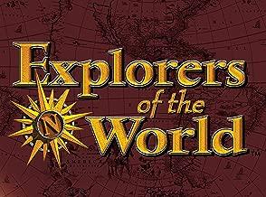 Explorers of the World Season 1