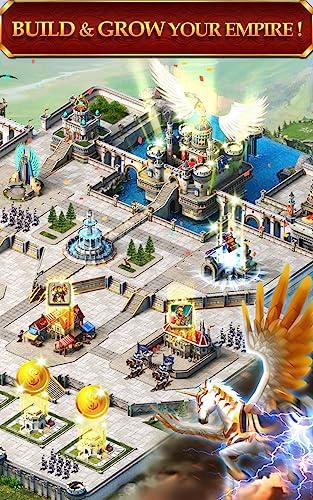 『Glory of Empires: Age of Kings』の3枚目の画像