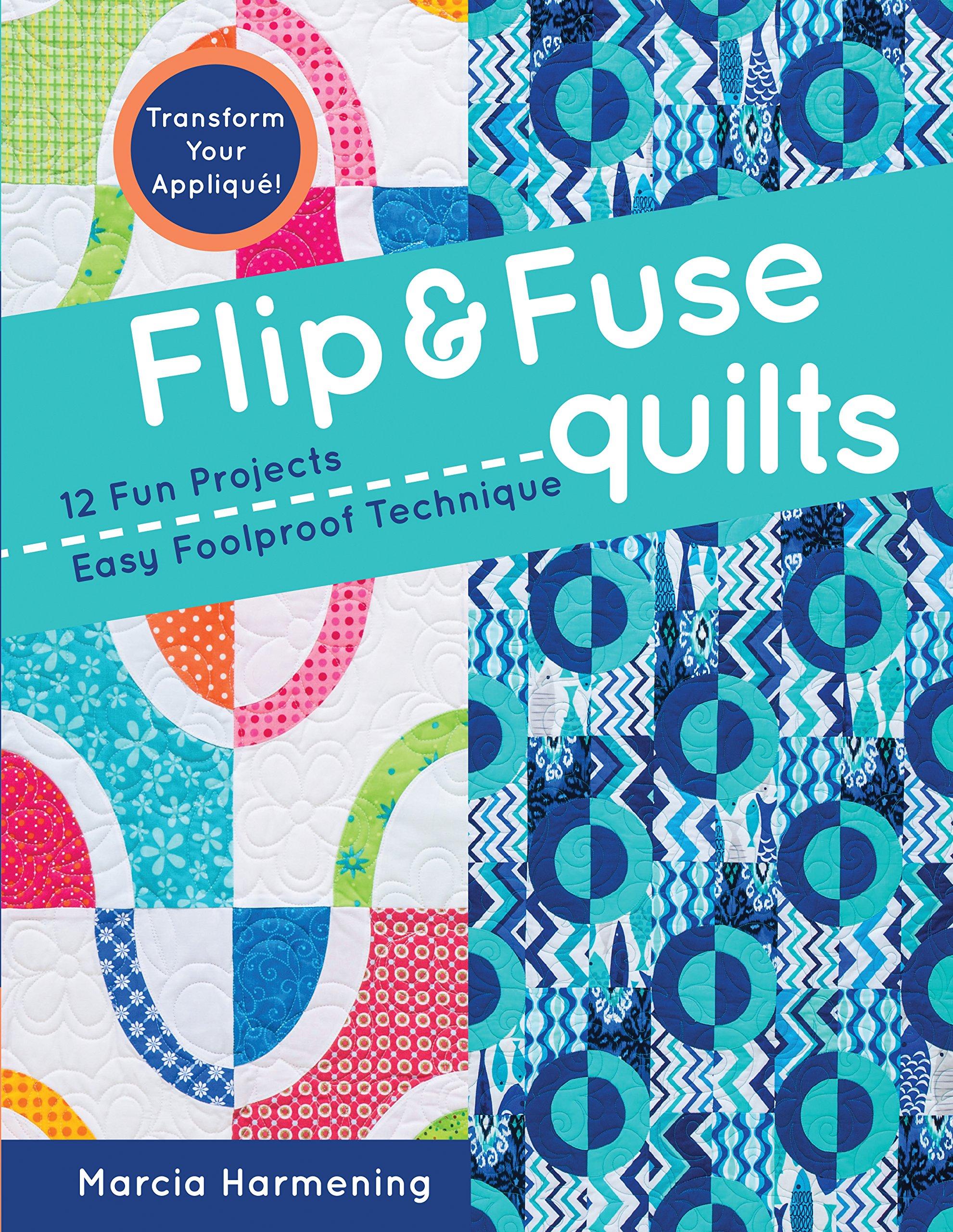 Applique Frog Quilt Pattern – Free Patterns