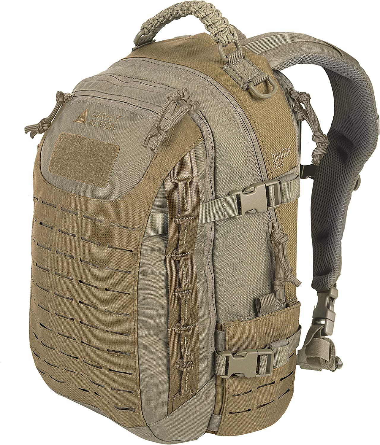 Direct Action Dragon Egg Tactical Liter Capacity 25 Backpack Dallas Limited time sale Mall