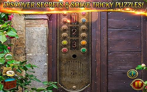 『Escape Games Blythe Castle: Point & Click Adventure Game』の5枚目の画像