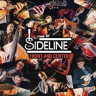 sideline bluegrass songs
