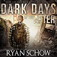 Dark Days of the After: Book 1 in Dark Days of the After Series