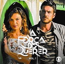 A Forca Do Querer Vol.1 [CD] 2017