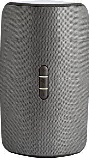 Polk Audio OMNI S2 RECHARGEABLE Wireless Lautsprecher (DTS Play Fi Multiroom Technologie) Grau