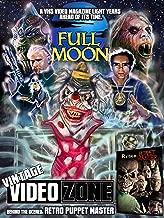 Vintage Videozone: Retro Puppet Master