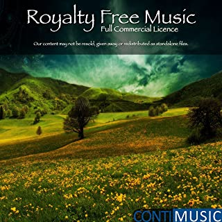 I Can (Motivational Royalty Free Music)