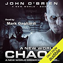 Chaos: A New World: Book 1