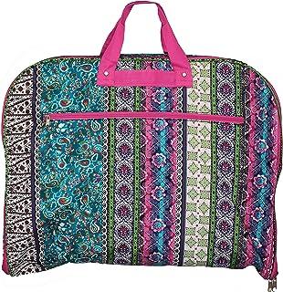 "World Traveler 40"" Hanging Garment Bag, Bohemian (Multi) - 81GM40-647-F"