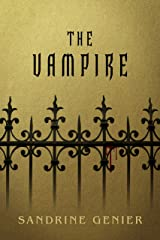 The Vampire (THE VAMPIRE Book 1) Kindle Edition