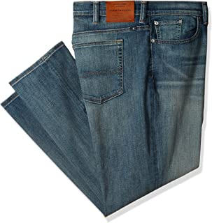 Lucky Brand Men's Big and Tall Big & Tall 410 Athletic Jean in Beckville